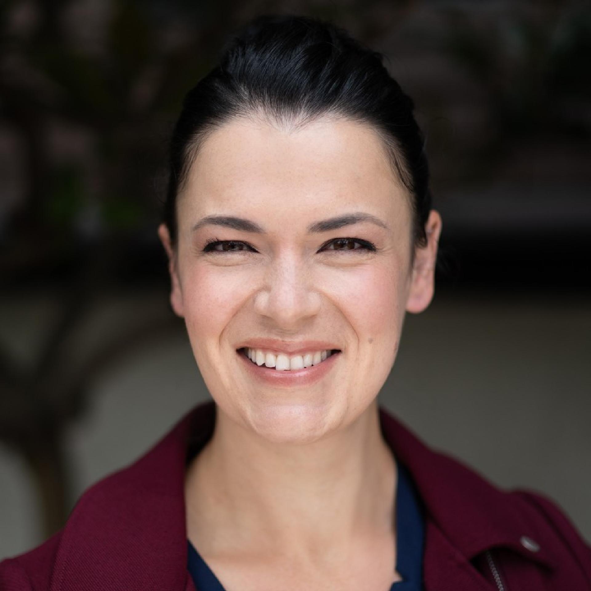 Photo of Maya Spivak
