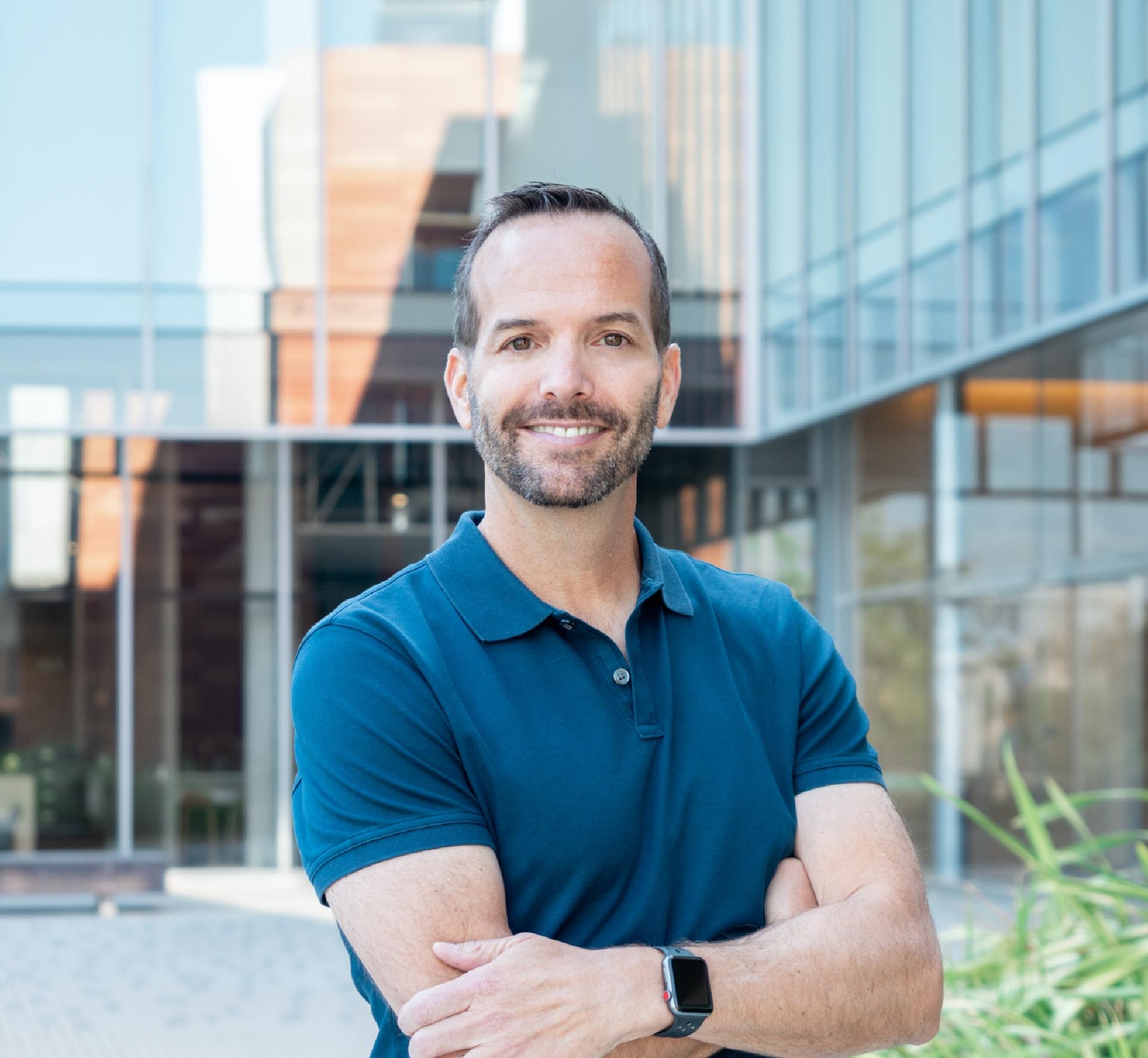 Photo of Dave Girouard