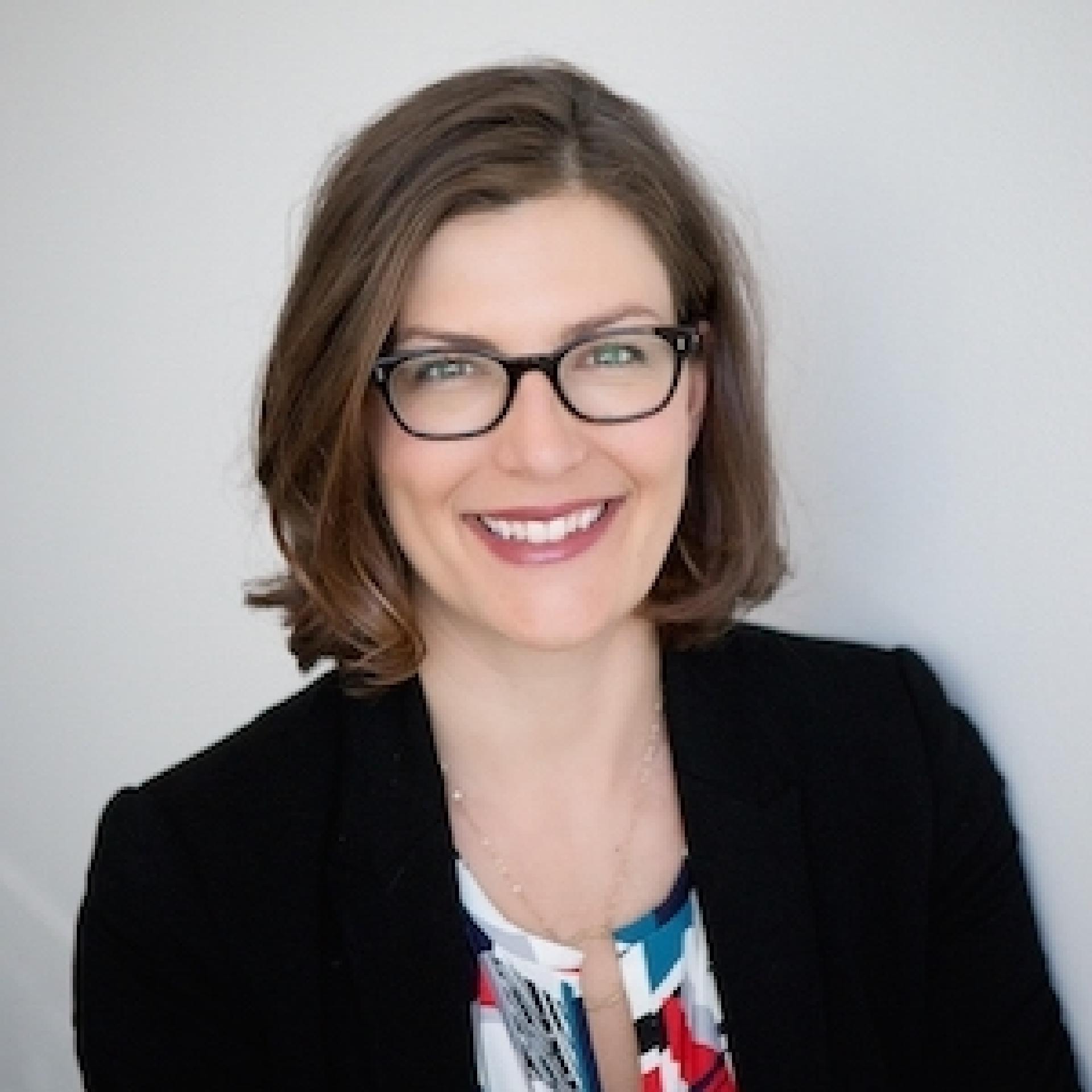 Photo of Leah Sutton