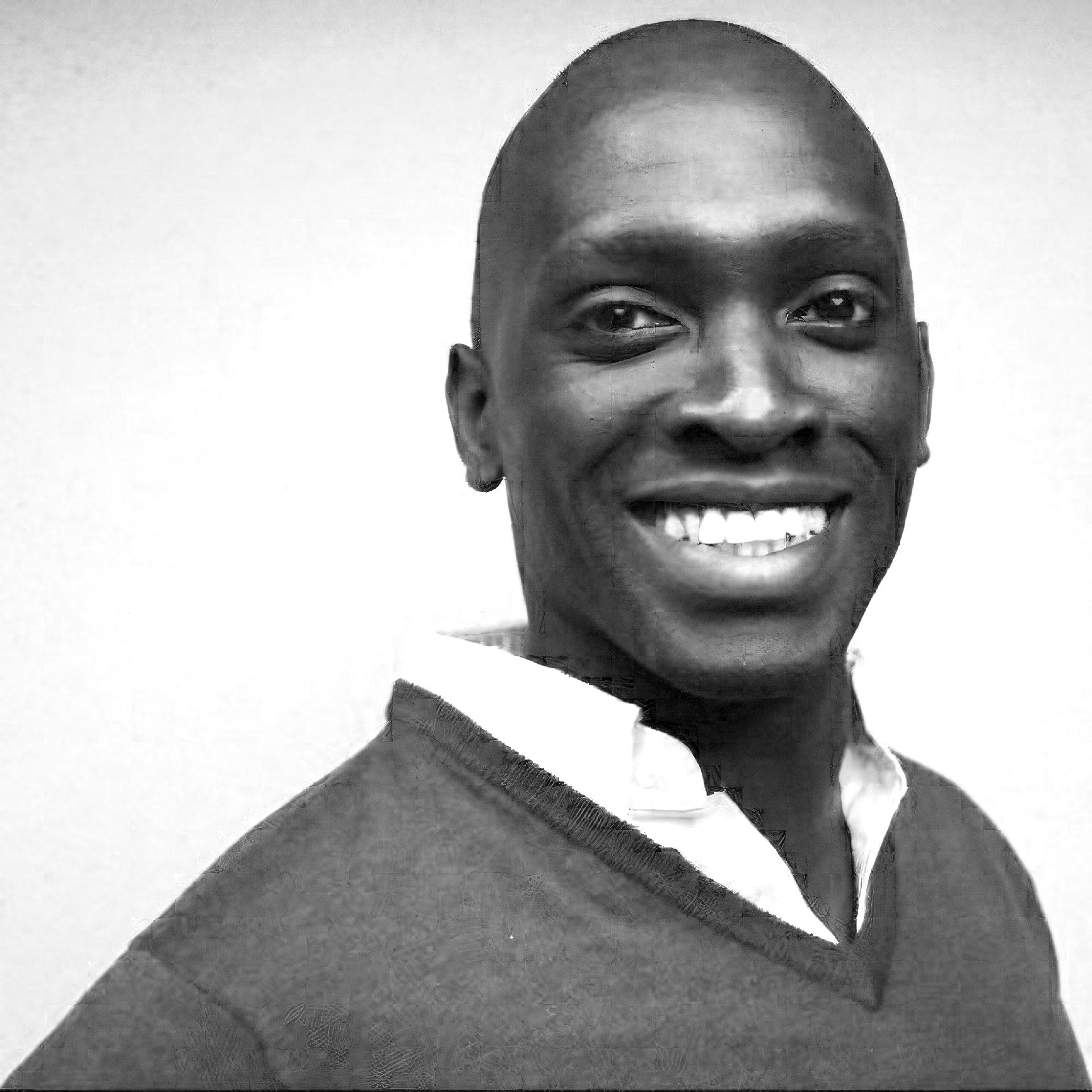 Photo of Ayo Omojola