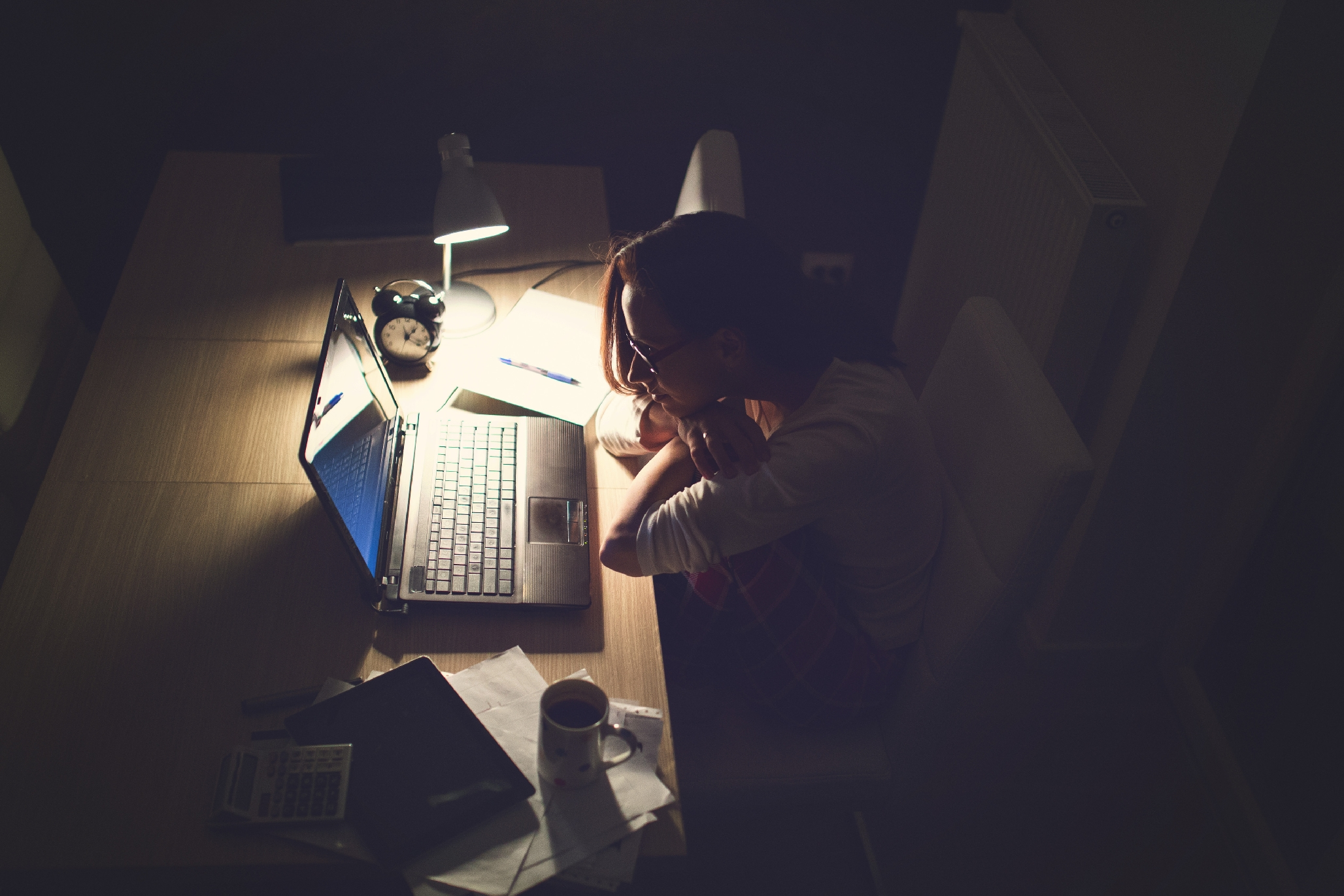 Prioritize and delegate tasks to avoid stress and burnout