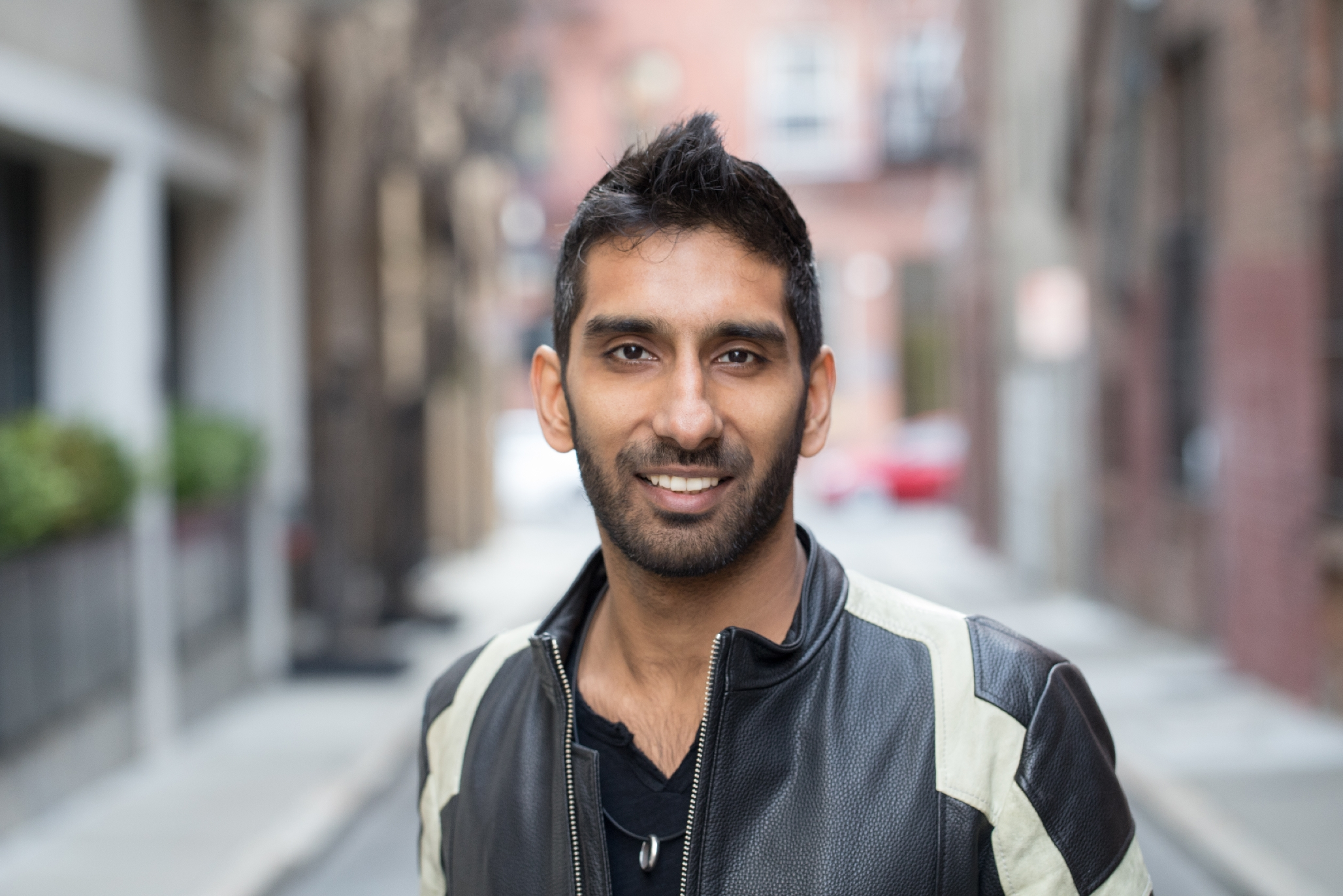Superhuman founder and CEO Rahul Vohra