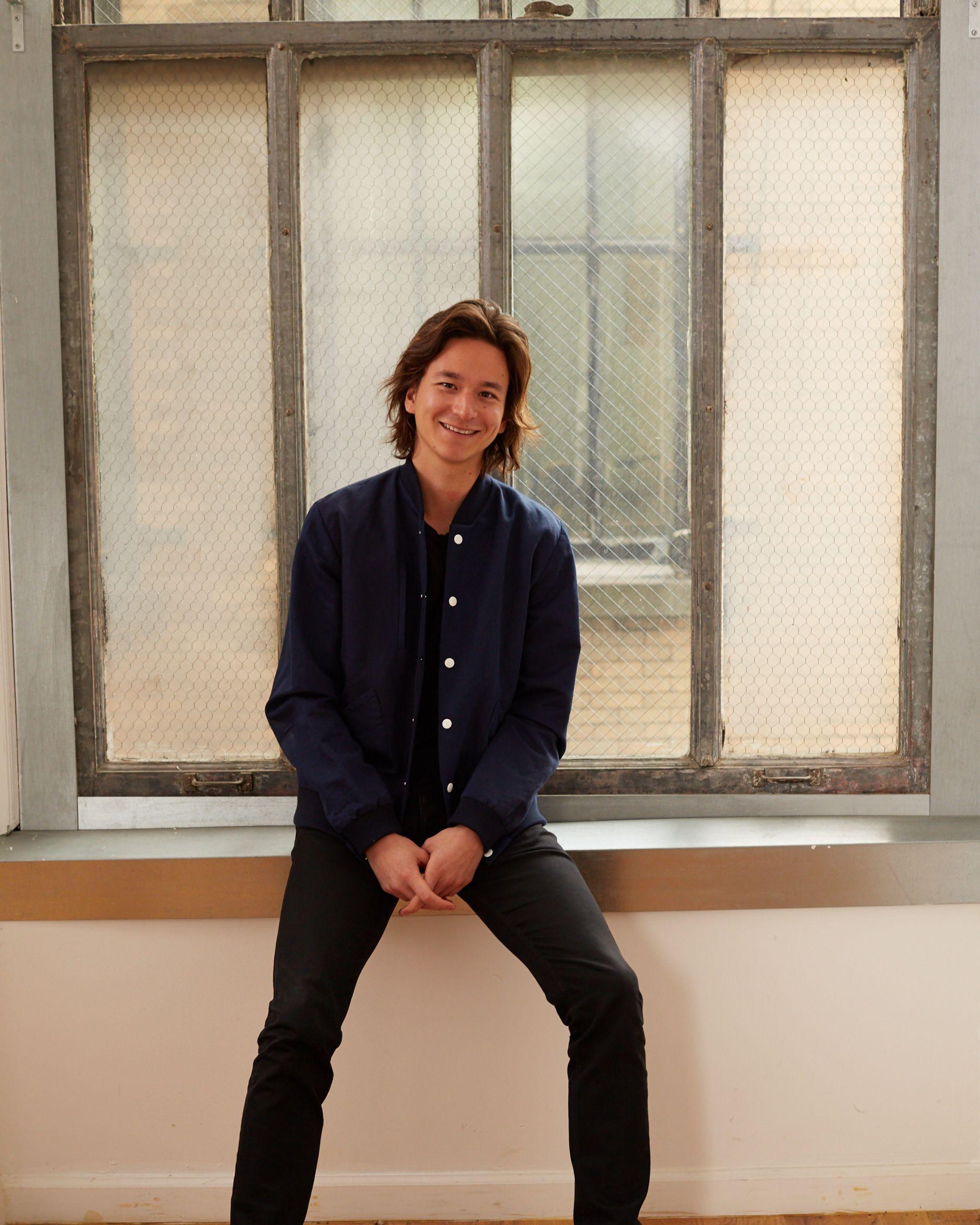 Sweetgreen co-founder Nathaniel Ru