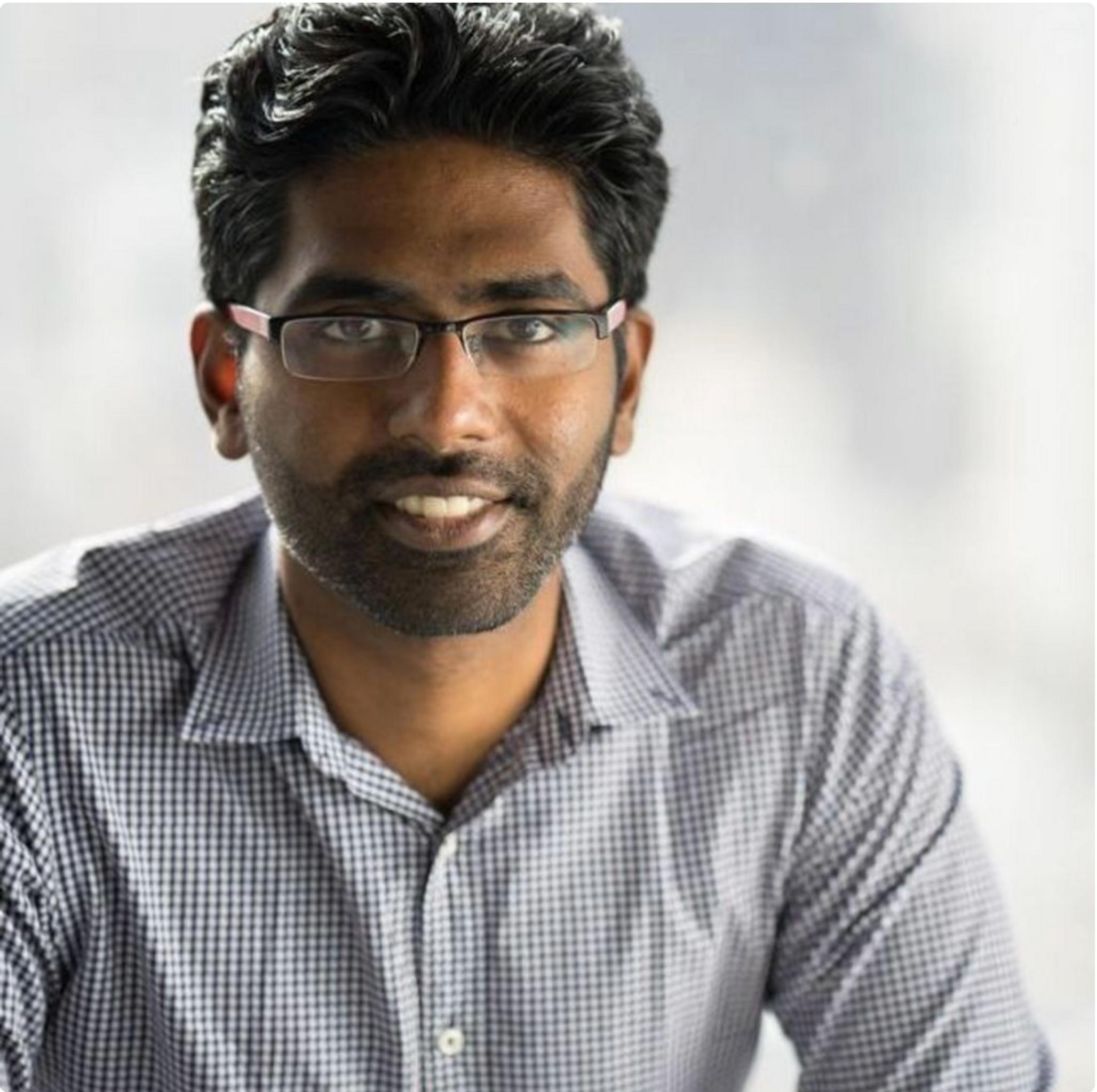 Varun Srinivasan, Director of Eng at Coinbase