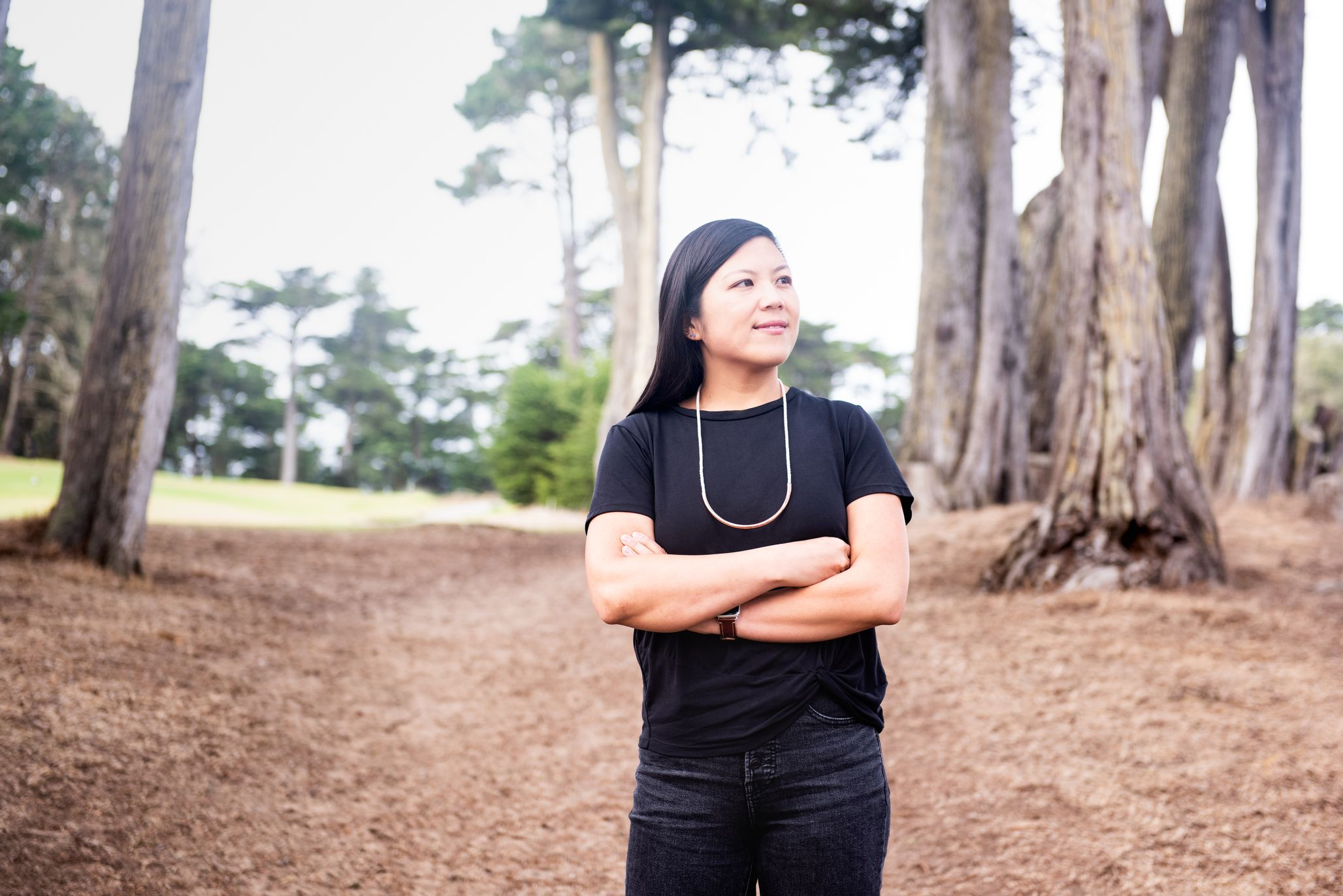 Raylene Yung, former engineering and product leader at Stripe and Facebook