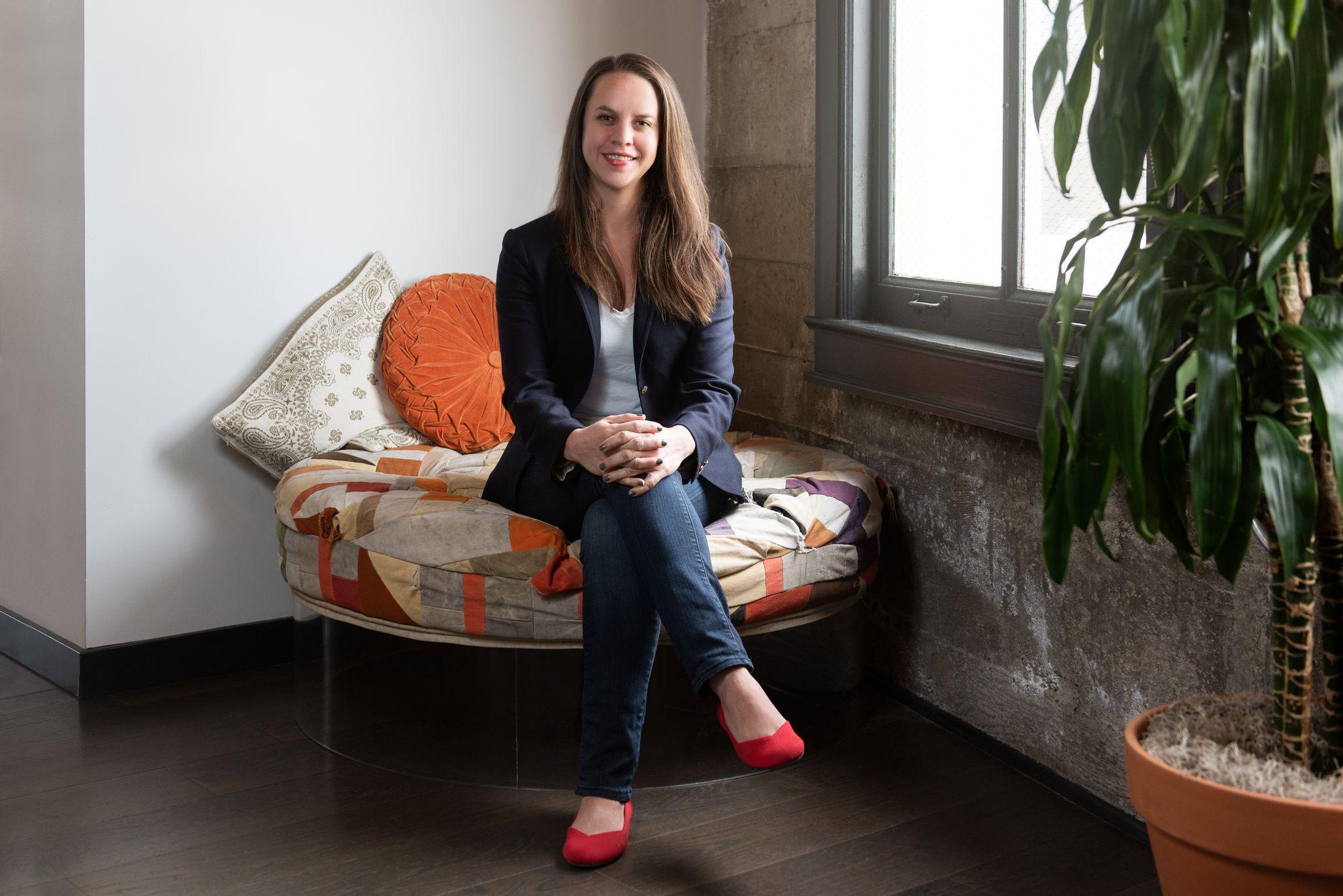 Karen Rhorer, Atrium's Customer Success & Sales Strategy Lead